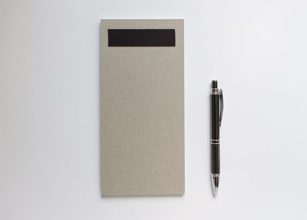 notepad eco-friendly